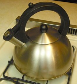 TeaKettle1 How To Boil Water—Or What Can a Tea Kettle Teach About Life?